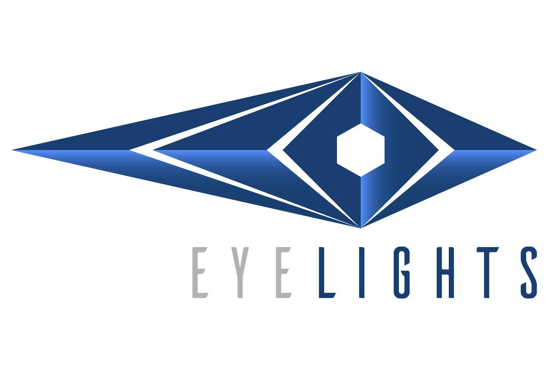 le nouveau logo EyeLights