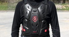 Le plastron Scott Commander Body Armor