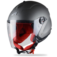 Casque jet Astone Mini Jet S
