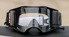 Le masque Oakley Airbrake MX Race Ready testé par notre pilote