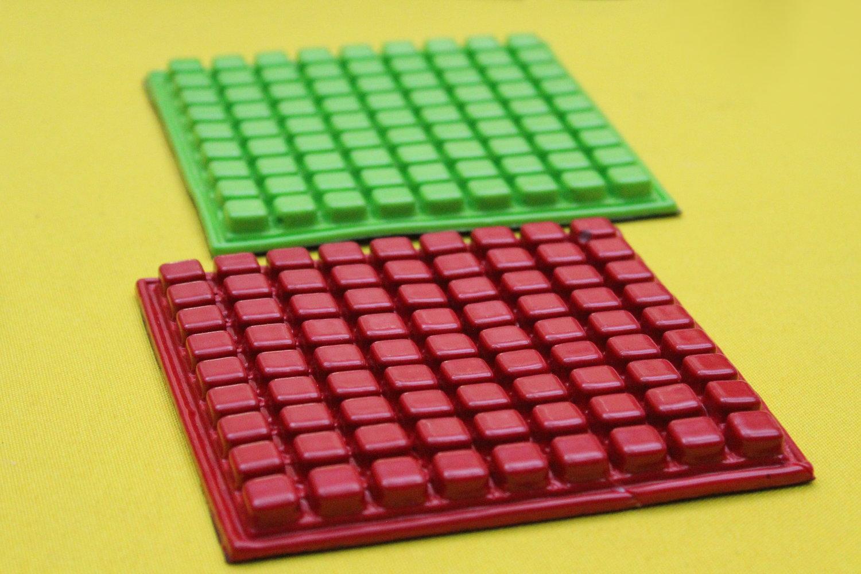 Le format Cube 3D mis au point par Spidi pour ses protections
