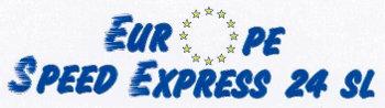 Europe Speed Express 24 SL
