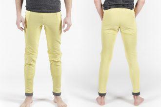 Bowtex, un caleçon en kevlar sous votre jean !