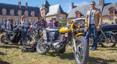 Concours de style Motors and Soul 2016