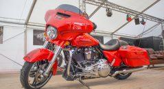 Harley Davidson Electra Glyde 2017