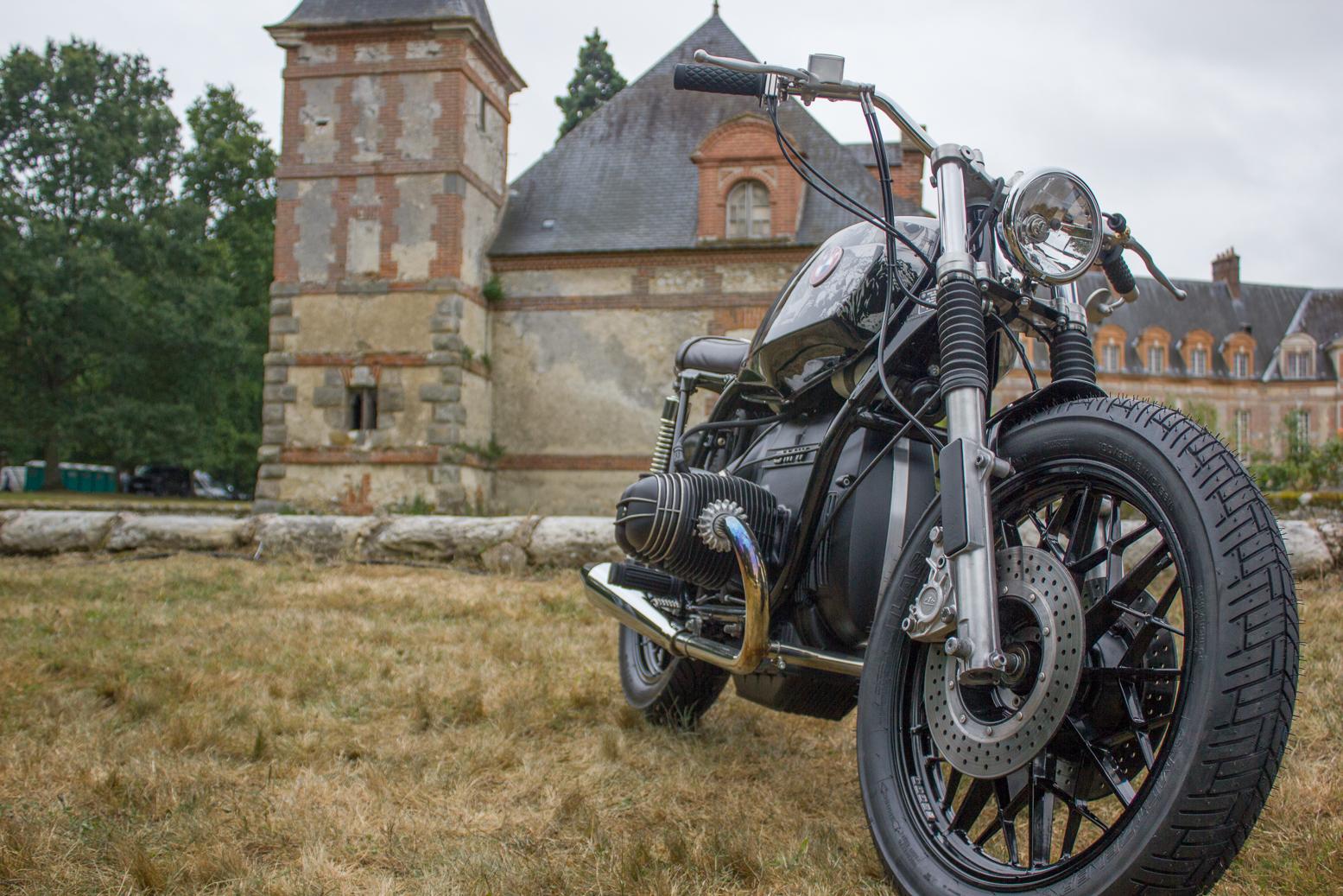 Etik Motorcycles