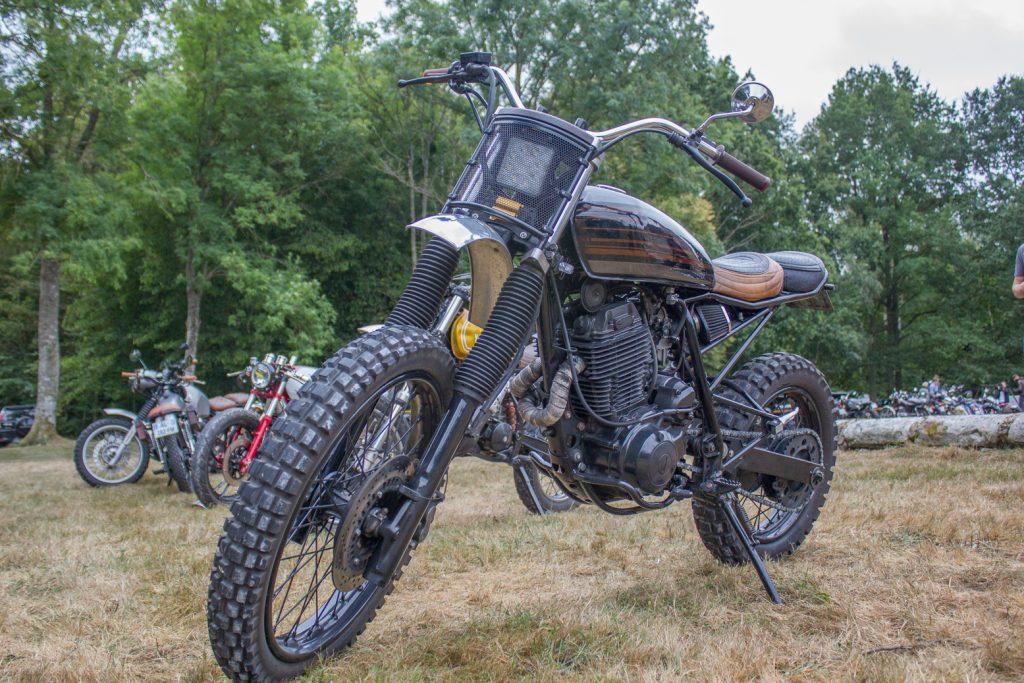 Jambon Beurre Motorcycles