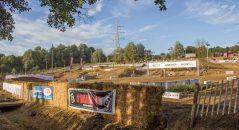 Le nouveau circuit de Briis Sous Forge