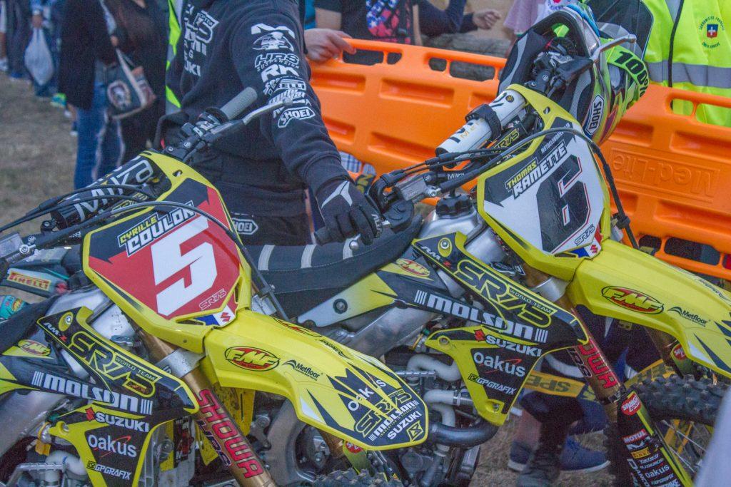 SR75 World Team
