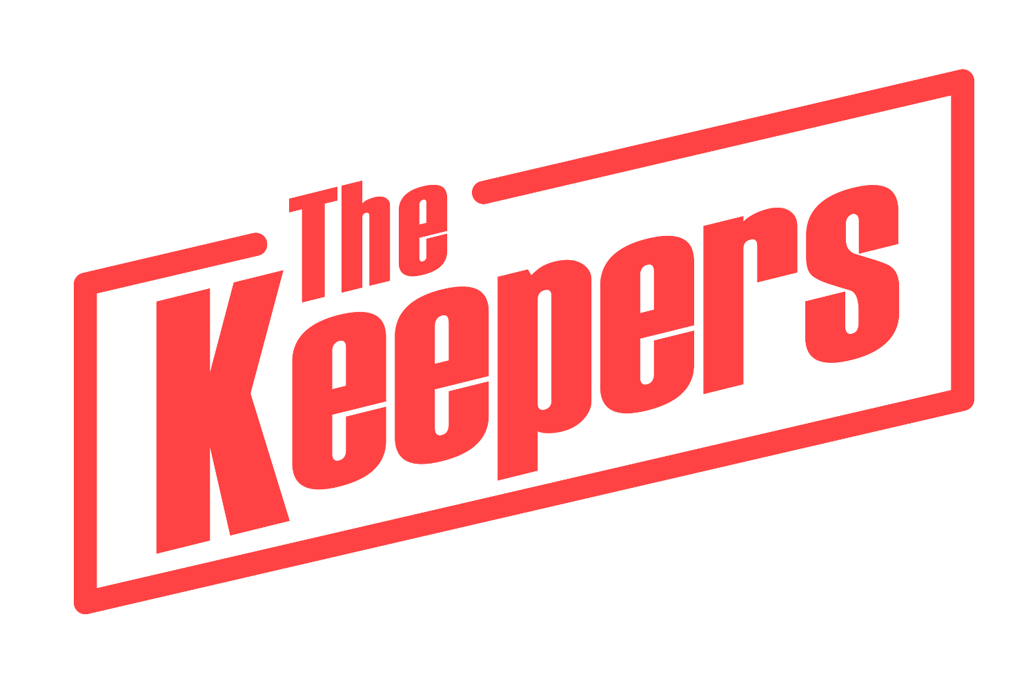The Keepers, un nouveau nom pour des ambitions internationales