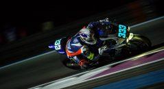 Axel Maurin s'est engagé sur plusieurs manches du Championnat du monde d'endurance cette année