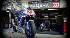 La Yamaha R1 333 du team Viltaïs Racing Experience sera de nouveau emmenée par le Axel Maurin en 2017