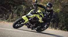 Honda CB 500 F modèle 2016