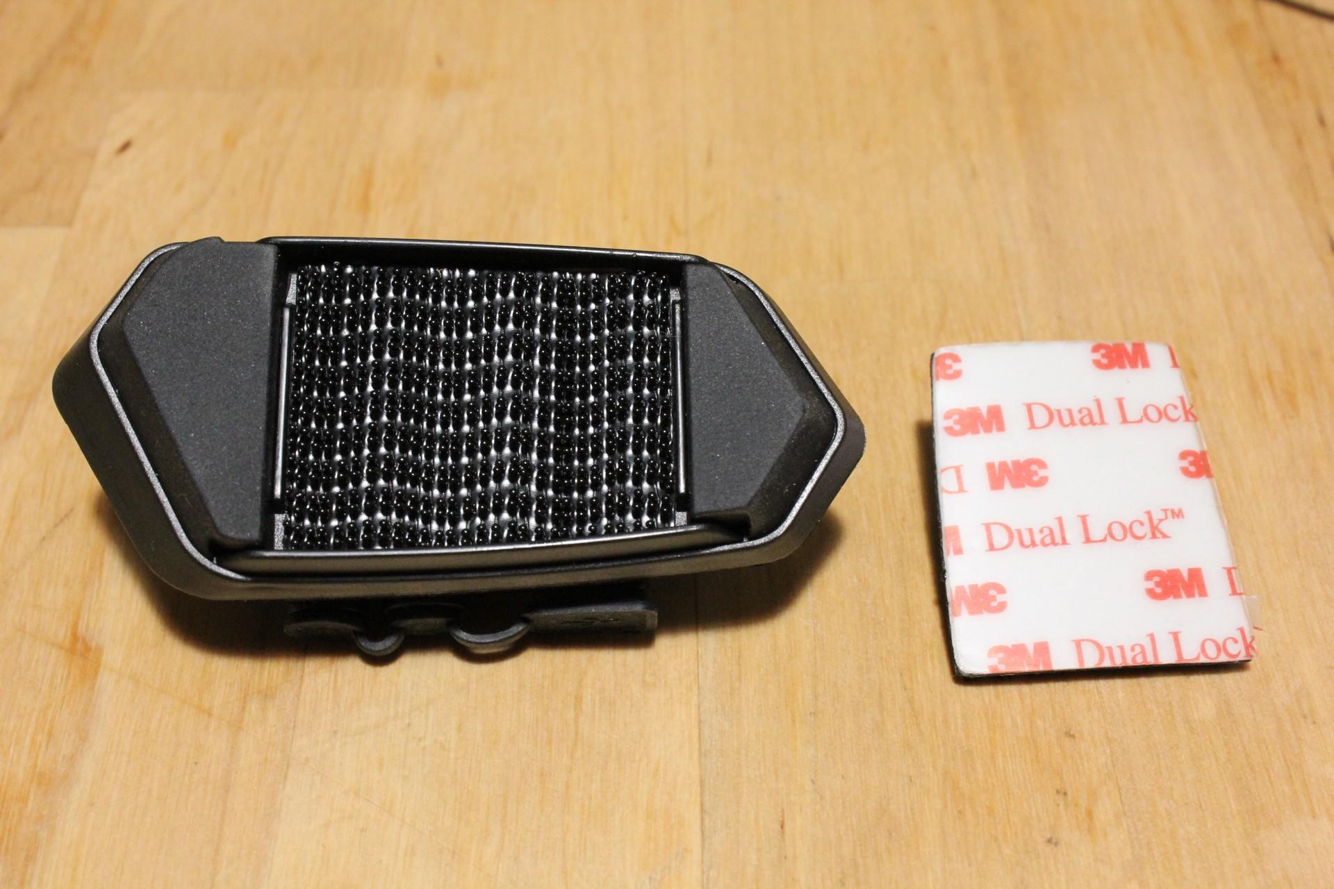 système de fixation 3M Dual Lock
