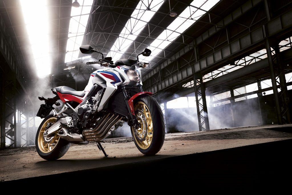 Une moto bridée à 47 ch présente donc l'intérêt d'offrir une possibilité d'évolution après deux ans