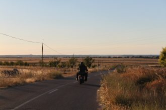 Roadtrip en Espagne : de Toledo à Fuentalbilla
