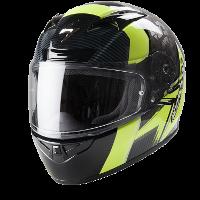 Essai casque routier-sportif Scorpion Exo-710 Air