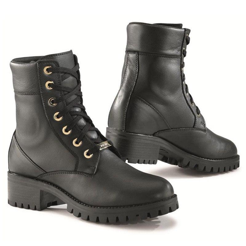 Des bottes vintage femme
