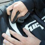 Entretien du cuir moto : Les secrets d'une vieille peau !