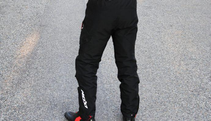 Vue arrière du pantalon Ixon Crosstour