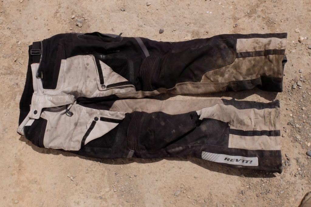 Pantalon Rev It Defender Pro GTX