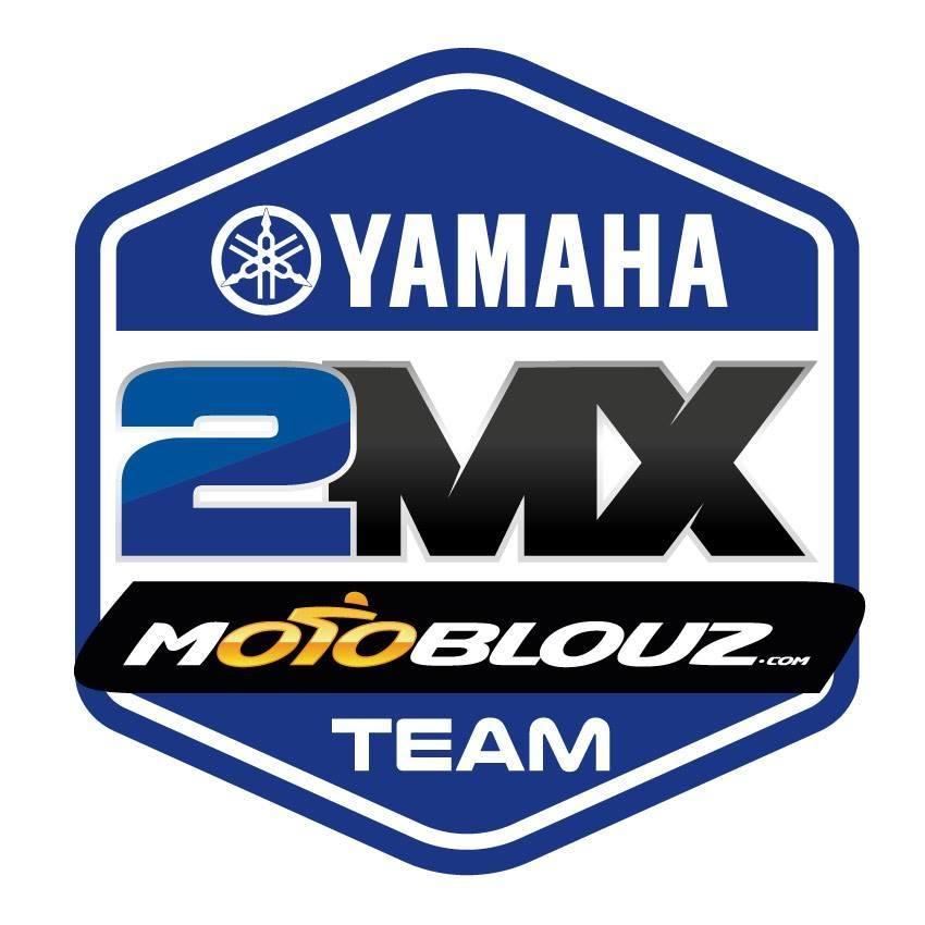 2MX Motoblouz