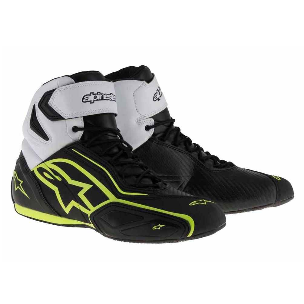 Baskets moto Alpinestars Faster, la nouvelle génération