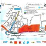 Enduropale 2017 : Le parcours, les parkings, les zones spectateurs, les parcs fermés, etc.