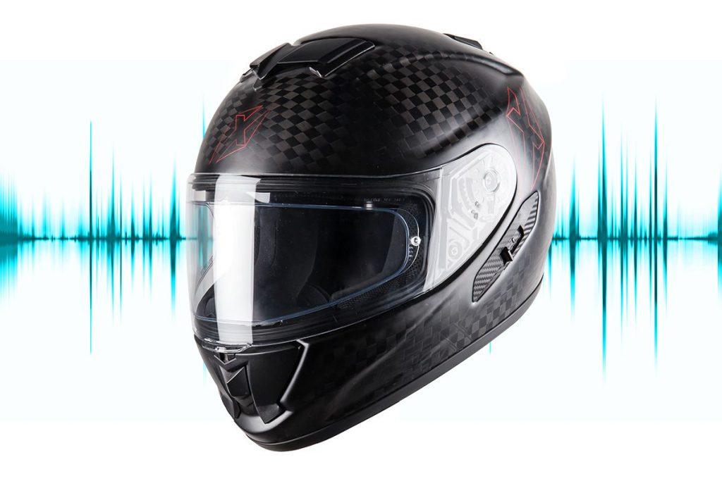 Le casque en carbone est-il plus bruyant que ses confrères en fibres ou en injecté ?