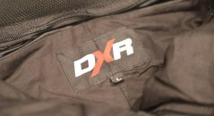 drx logo