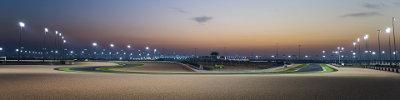 Circuit international de Losail, Qatar