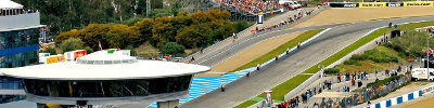 Circuit de Jerez, Espagne