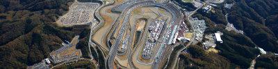 Circuit de Motegi, Japon