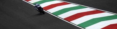 Circuit du Mugello, Italie