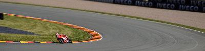 Circuit du Sachsenring, Allemagne