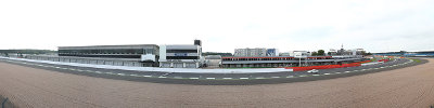 Circuit de Silverstone, Grande Bretagne