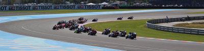 Circuit Termas de Río Hondo, Argentine