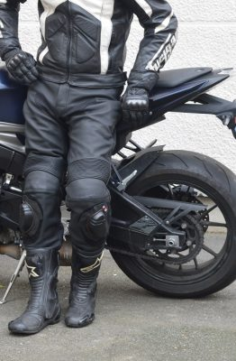 pantalon DXR KICKBACK