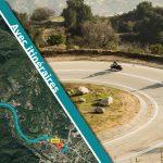 Dix routes à virages pour votre prochain week-end à moto