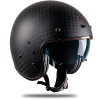 Casque Dexter Plucker Carbon