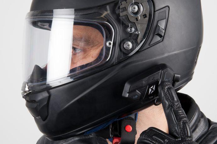 Intercom Moto Accessoire Essentiel Du Motard Comment Bien Le Choisir