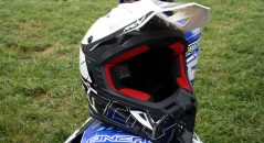 Design casque Prov Skud