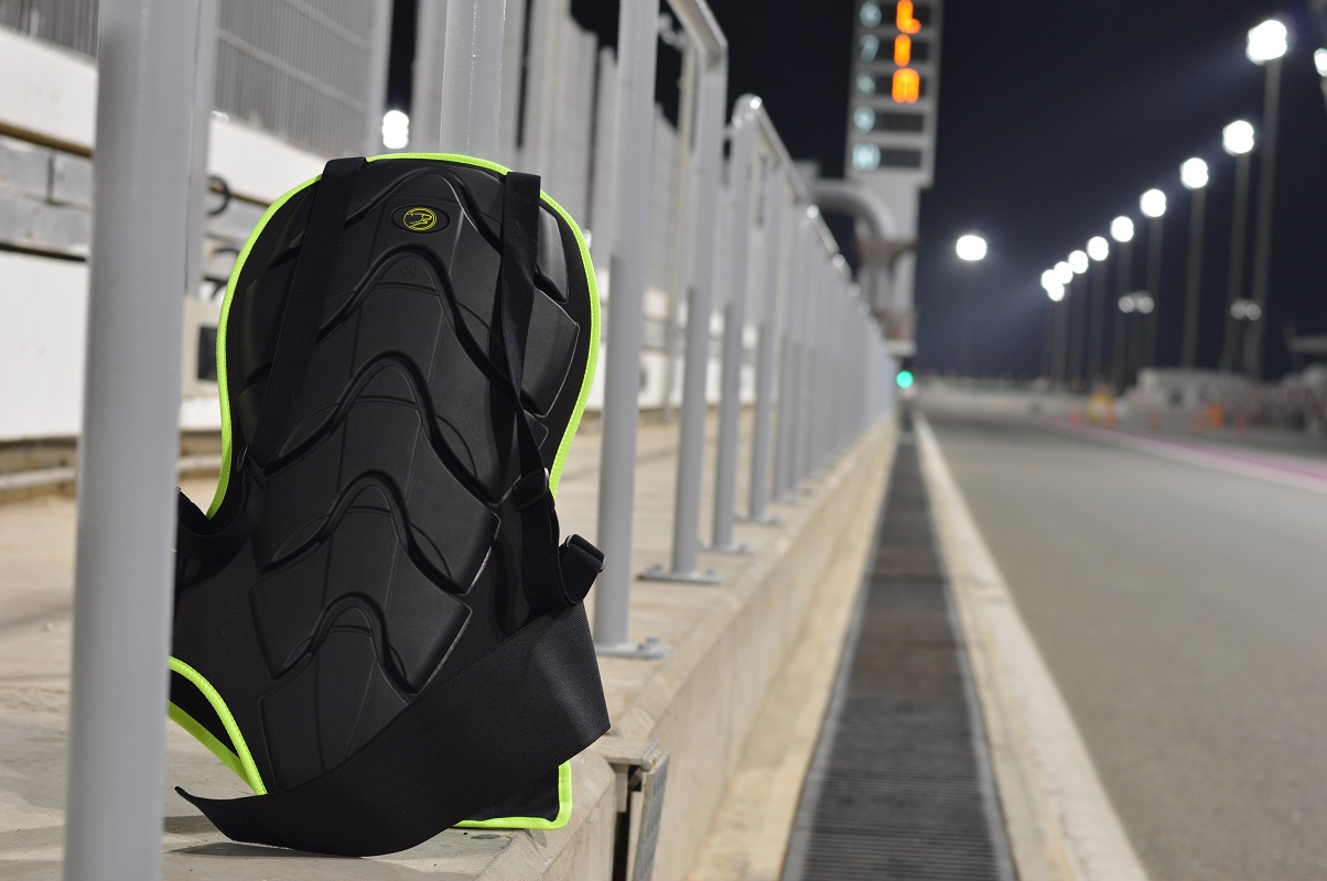 test bering losail