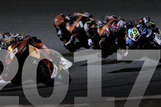 Calendrier Moto3 2017