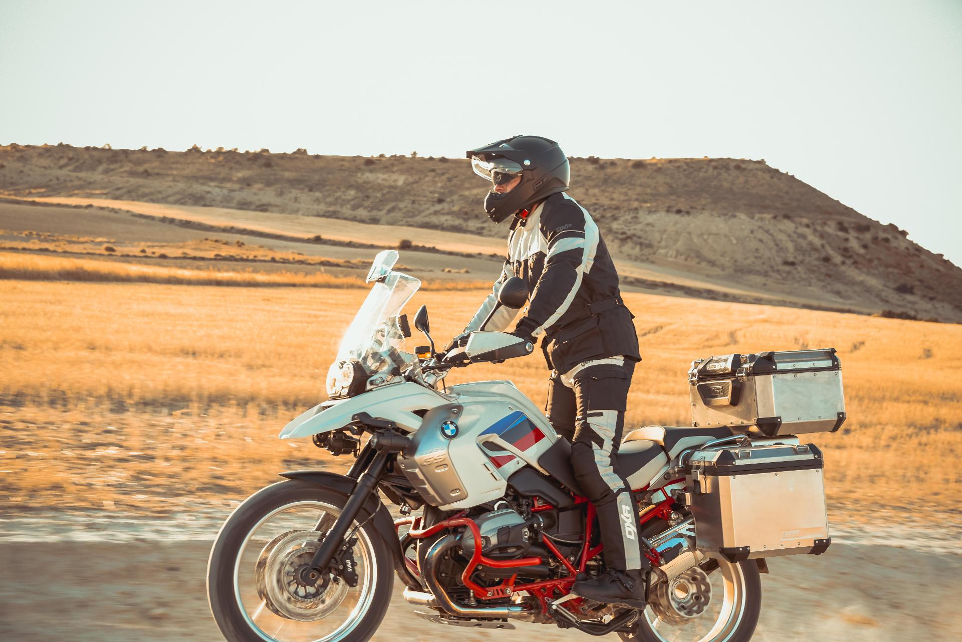 Comment choisir son pantalon moto