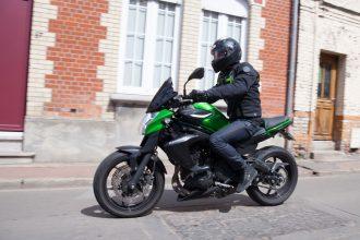 Casque Suomy Halo, le test sur Motoblouz !