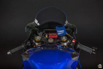 Infos motos de Superbike
