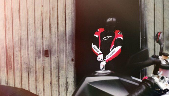 Choisir son équipement moto débutant
