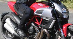 Jean DXR Boost et roadster