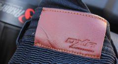 étiquette DXR Boost